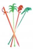 коктейлни бъркалки - палми