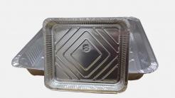 Aluminum baking tray - 4.75l