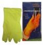 Household vinyl gloves