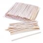 Wooden stirrers  x 1000 pcs