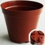 90mm flower pot