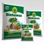 Биохумус (твърд) – 10 литра