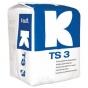 Торф KLASMANN TS3 - средна структура