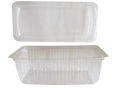 Food container 1000ml / 100pcs